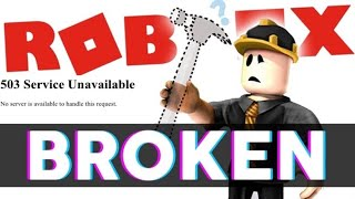 Roblox is Broken and Why(Project Zorgo - Operation Roblox)