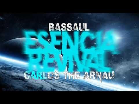 DISCOTECA REVIVAL - Dj BassauL & Carlos The Arnau - Presentan - La Mejor Esencia Revival Mp3