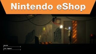Nintendo eShop - The Fall for Wii U