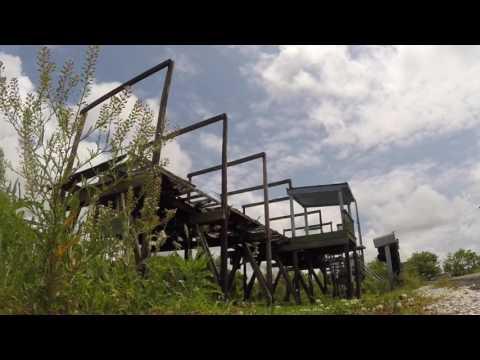 Isle De Jean Charles, Part 2: Vanishing Legacy