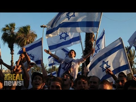 Does Israel Have a Right to Exist as a Jewish State? - Ali Abunimah on Reality Asserts Itself (3/5)