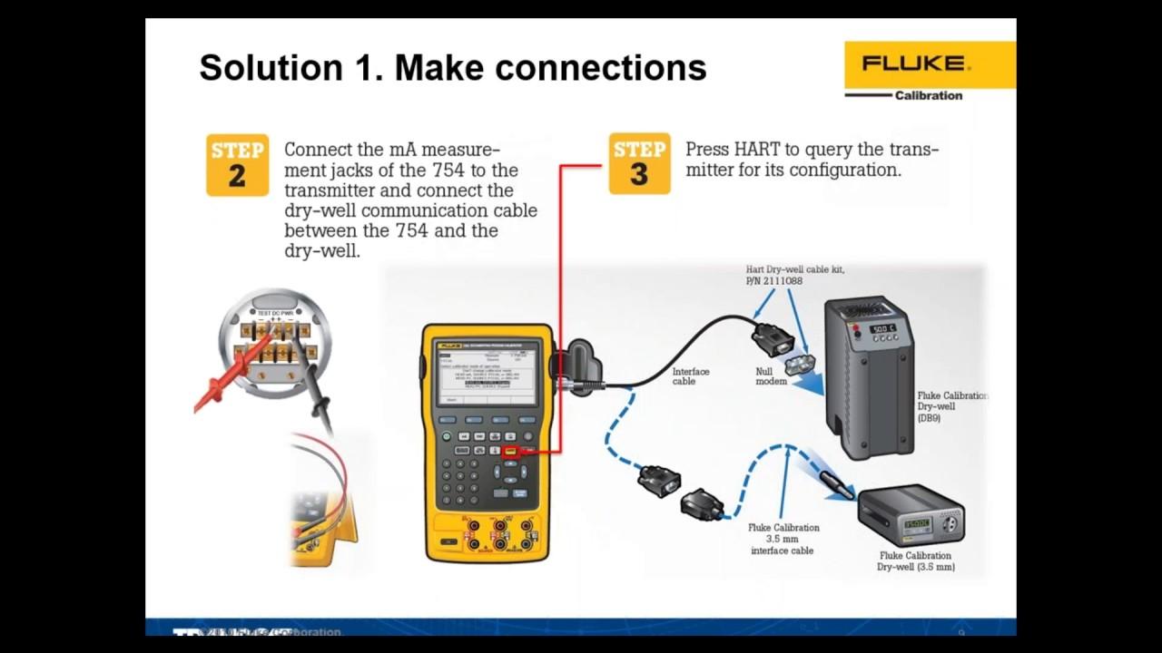 medium resolution of fluke 744 3 wire rtd diagram