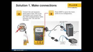 Fluke Calibration Webinar: Automating and Documenting Temperature Calibration
