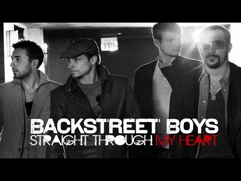 Backstreet Boys: The Hits - Best songs of Backstreet Boys