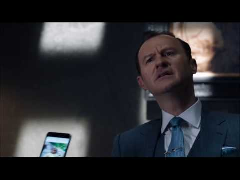 Mycroft Holmes - Not Very Good With Humans