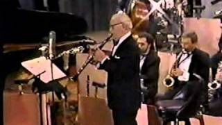 Benny Goodman And His Orchestra 1985 #3