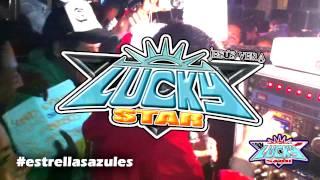 SONIDO LUCKY STAR - LUCHARE - ESTRELLAS AZULES 2014