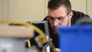 Ausbildung Elektroniker, Betriebstechnik (w, m, d)