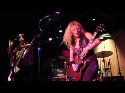 Nashville Pussy Full Show Live Part 1 May 22, 2014 Grey Eagle Asheville, NC from YouTube · Duration:  30 minutes 28 seconds