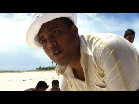 Nonsens-DOKU: Kiribati - Ein Südseeparadies versinkt im Meer