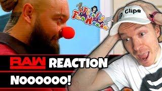 Firefly Fun House Episode 8 REACTION -  WWE RAW