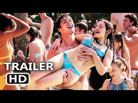 Download THE KISSING BOOTH 3 Trailer 2 (NEW 2021) Netflix Movie HD