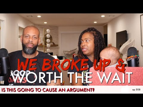 WE BROKE UP   ITGTCAA Podcast   That Chick Angel TV