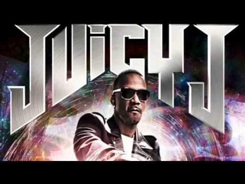Juicy J - Ice Feat. Future & A$AP Ferg