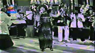 Celia Cruz & Fania All Stars - Isadora