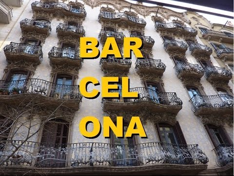 Barcelona Feb 2017