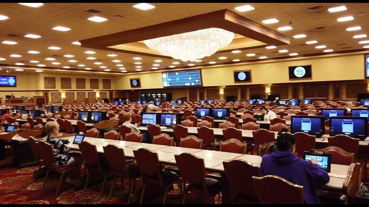 south point casino bingo july