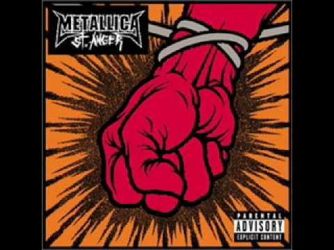 Metallica  The Unnamed Feeling