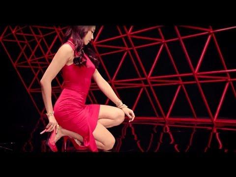 씨스타(SISTAR) - 나혼자 Music Video (Alone)