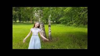Девочка Россия - Катерина Баранова