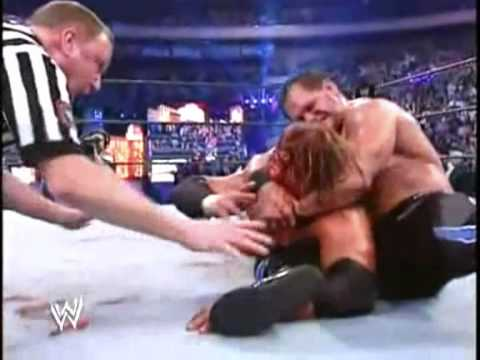 WWE Top 15 matches of the decade (2000-2010)