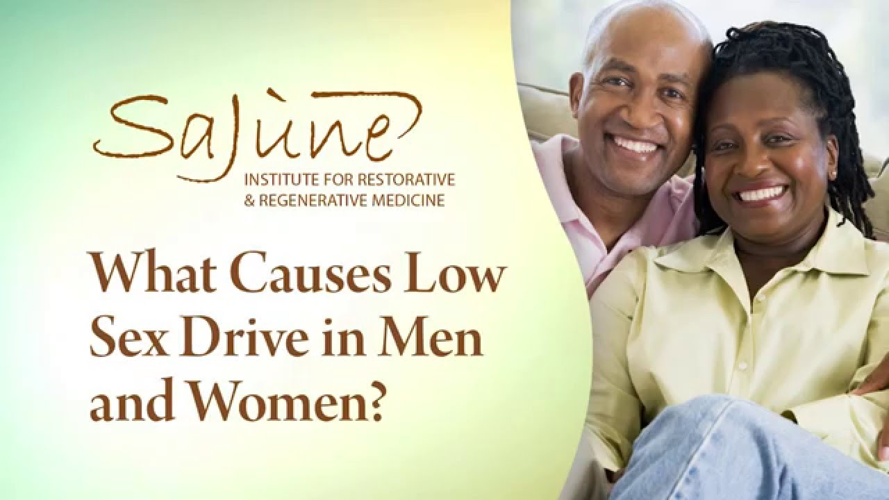 Causes of low sex drive photos 36