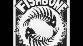 Watch Fishbone Iration video