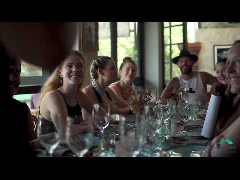 Best Yoga Retreat?