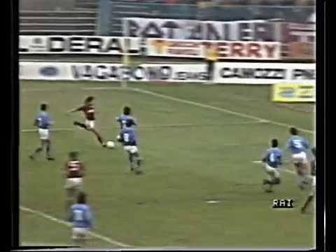1986/87, Serie A, Brescia - Torino 2-0 (10)