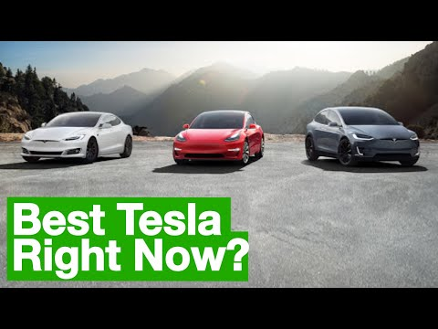 Best Tesla To Buy RIGHT NOW (Feb 2020)