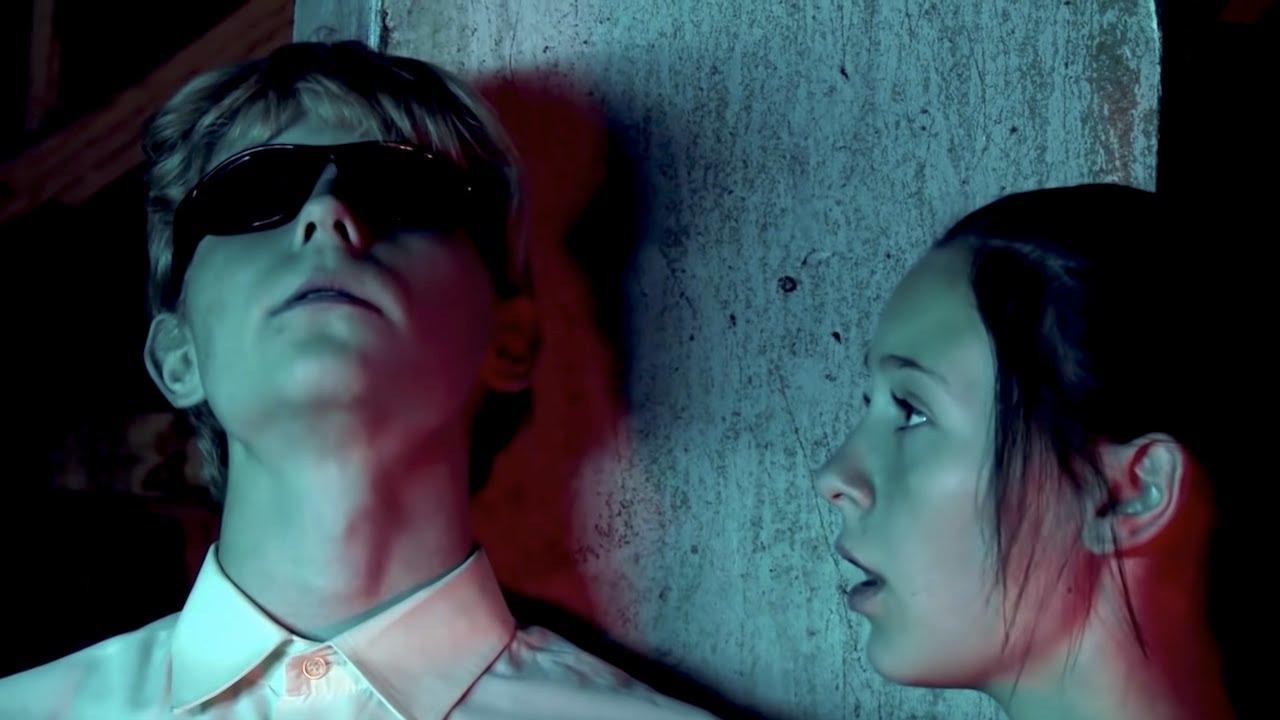 ДО СЛЕЗ! ДЕВОЧКА ИЗ ИНТЕРНАТА ВСТРЕЧАЕТ СВОЮ ПЕРВУЮ ЛЮБОВЬ! Я хочу, чтобы меня любили! Русский фильм