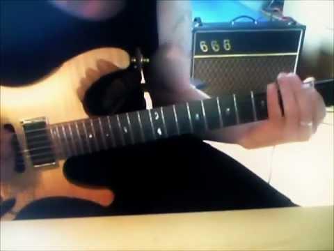 Tush ZZ Top chords