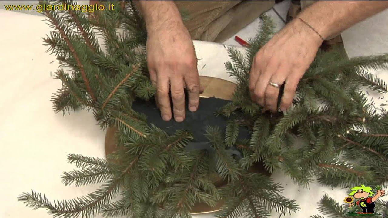 Palline Di Natale Con Rametti decorare la tavola di natale