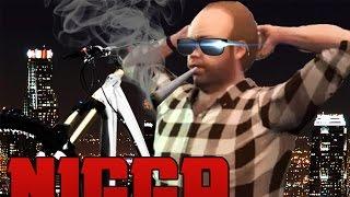 Lester Crest - Nigga Stole My Bike [MIXTAPE]