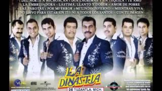 LA DINASTIA DE TUZANTLA EN EL FESTIVAL DE SANTA ANA SAB 14 NOV