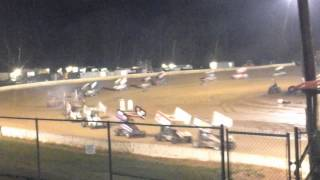 GVAT regular feature 5/16/2015   Bryan Hess #29