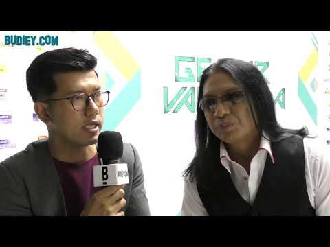 Tia Ambik Feel Lagu CENDERAWASIH dari Kris di Konsert GV4 Minggu Ke-2