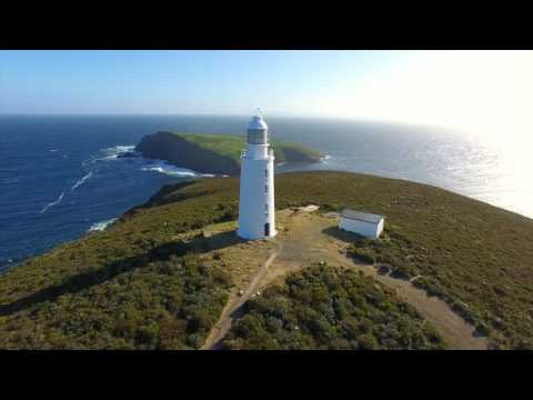 Bruny Island Tasmania 8/10/16