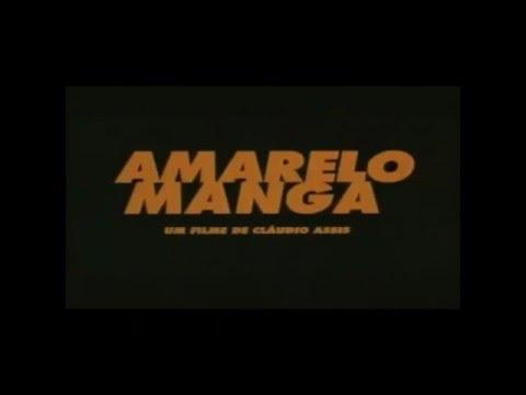 Trailer do filme Amarelo Manga