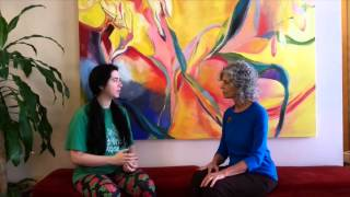 Lacy Shares Her Journey to Empowering Her VOICE with Pilates