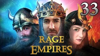 Rage Of Empires #33 mit Donnie, Marah & Marco | Age Of Empires 2