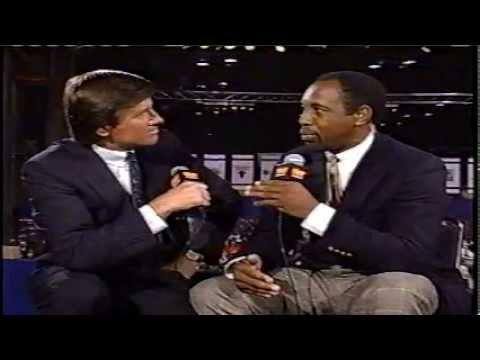 1990 NBA Draft - TNT - part 11