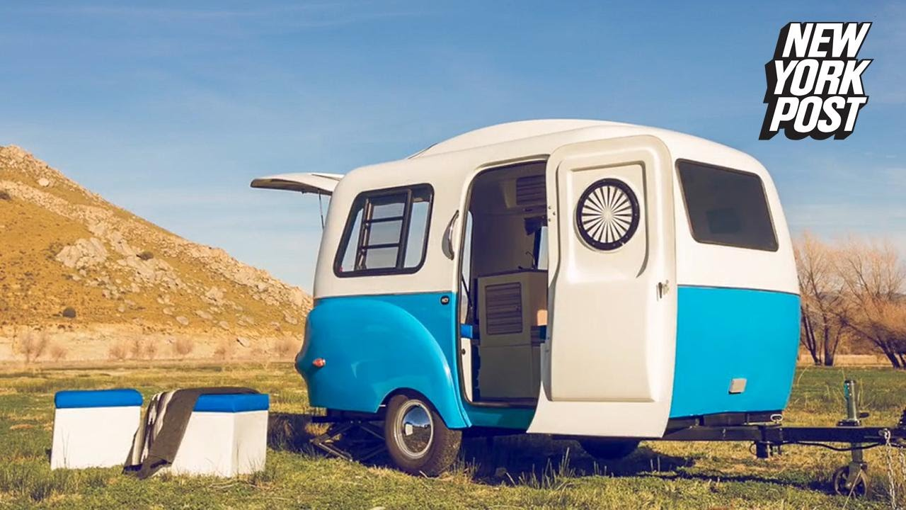 Image result for Change your entire camping game up with the Happier Camper