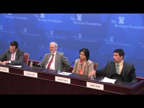 """Jeff M. Smith on China's rise, America's """"decline"""" and Asia's multi-polar order"""
