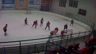 Шорт хоккей. Лига Про. Группа Б. 27 июня 2019 г.