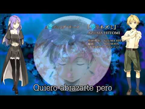 Fractale【Opening】Fandub español