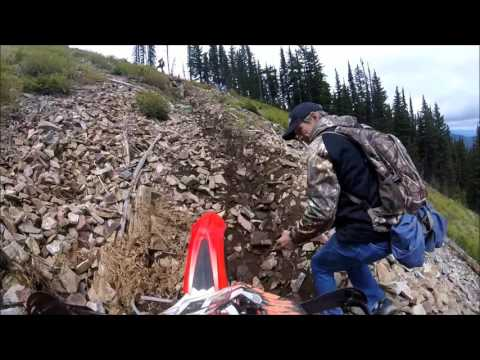 2017 Stix and Stones Silver Mtn Extreme Challenge Lap 1, Part 6