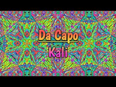 Da Capo - Kali