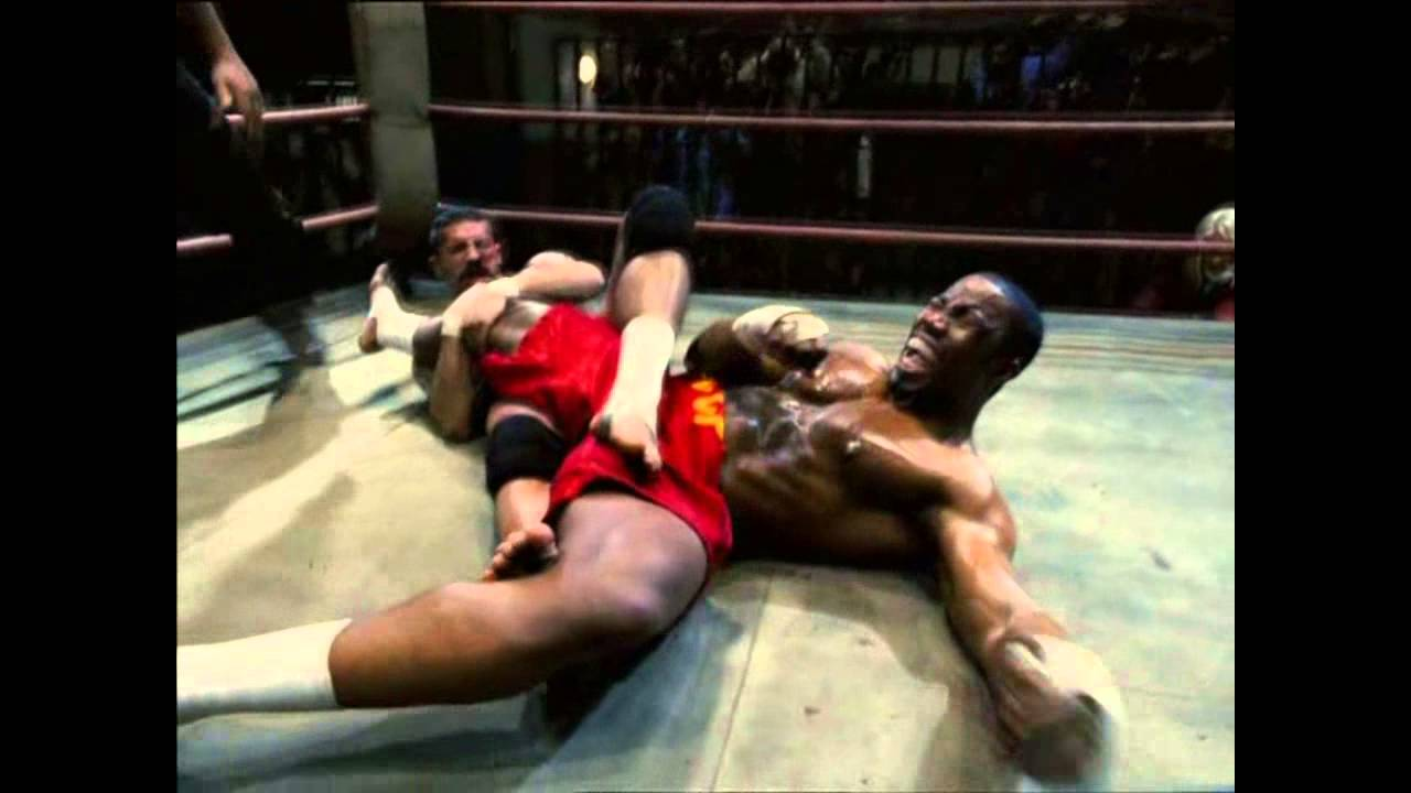 Undisputed 2  Yuri Boyka vs George Chambers  Final fight