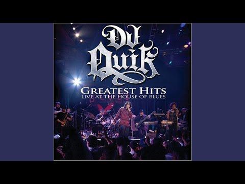 Quik's Groove
